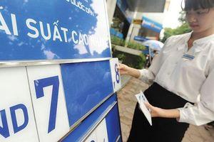 Chính phủ yêu cầu Ngân hàng Nhà nước bảo đảm thanh khoản cho các tổ chức tín dụng