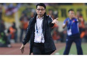 HLV Tan Cheng Hoe: Cầu thủ Malaysia đã chơi hết sức