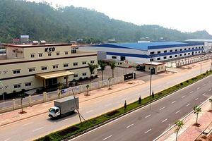 Ban Quản lý các khu công nghiệp Thái Nguyên: Sáng tạo trong vận dụng cơ chế, chính sách