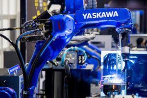 Huawei hoãn đơn đặt hàng với công ty robot Nhật Bản