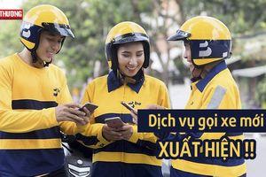 Ngày 15/12/18 l Sự kiện & Con số Công Thương: 'Từ 17/12 Việt Nam có thêm dịch vụ gọi xe mới'