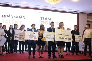 Talent Generation 2018 – nâng tầm người Việt trẻ