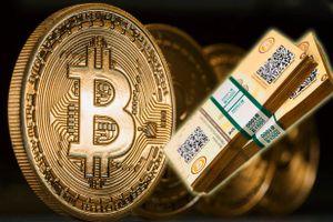 Tiền mật mã trượt tiếp khi Bitcoin cận kề mốc 3.000 USD