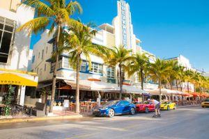 6 khách sạn có kiến trúc nghệ thuật tuyệt vời nhất ở Miami