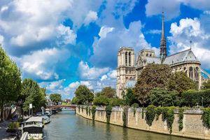 Miền Bắc nước Pháp: Nơi trưng bày các tấm thảm thời trung cổ nổi tiếng thế giới