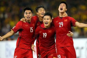 Những địa điểm tổ chức xem trực tiếp chung kết AFF Cup 2018 tại Việt Nam