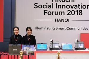 Giải pháp phát triển bền vững cho các thành phố ở Việt Nam