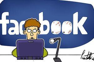 Cẩn thận với khóa học tiếng Anh lừa đảo trên Facebook
