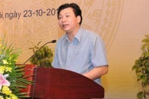 Thua kiện vụ thu hồi bằng tiến sĩ của ông Hoàng Xuân Quế: Bộ GD&ĐT khẳng định không sai