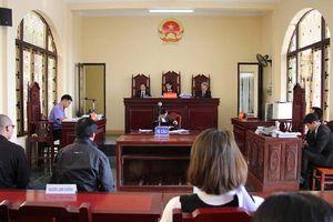 Tuần tới, mở lại phiên tòa xét xử cha con nguyên đại tá công an đánh vợ chồng anh trai nhập viện