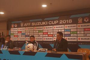 Huấn luyện viên Tan Cheng Hoe: 'Tương lai vẫn rộng mở đối với các cầu thủ trẻ của chúng tôi'