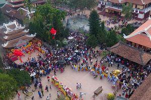Vụ đề xuất 'siêu dự án' du lịch tâm linh ở Chùa Hương: Hàng loạt chuyên gia đưa ra cảnh báo