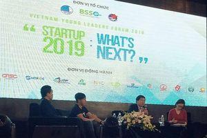 BSSC kết nối lãnh đạo trẻ đẩy mạnh khởi nghiệp đổi mới sáng tạo