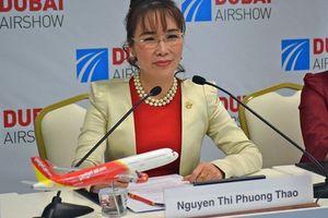 Lần đầu tiên Việt Nam có đại diện được Bloomberg vinh danh vào top 50 nhà lãnh đạo toàn cầu