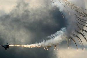 Chưa kịp đấu Nga, Su-27 Ukraine rơi lả tả, tiết lộ sự thật khủng khiếp