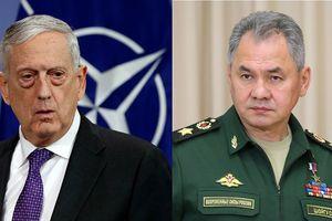 Mỹ phớt lờ yêu cầu của Nga về đàm phán hiệp ước INF