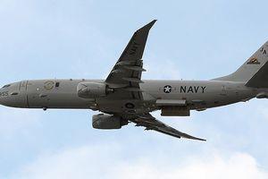 Máy bay do thám Mỹ xuất hiện gần khu vực Nga tập trận tại Syria