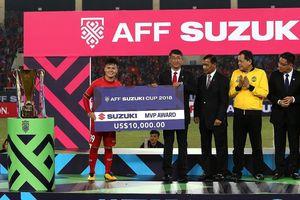 Xuất sắc nhất AFF Cup, Quang Hải có nên ra nước ngoài thi đấu?