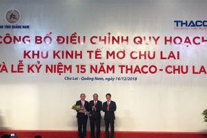 Ông Park Hang Seo giành tiền thưởng làm từ thiện tại Việt Nam