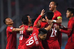 Đội tuyển Việt Nam đá Siêu cúp AFF-EAFF ngày 26-3