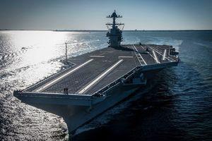 Tin tặc Trung Quốc bị nghi đánh cắp kế hoạch tên lửa của Hải quân Mỹ