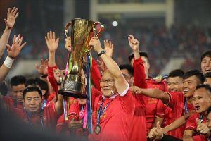 Dự báo thời tiết 16.12: Thời tiết đẹp như 'ăn mừng' Việt Nam vô địch
