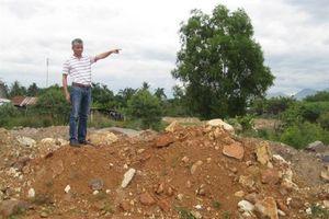 UBND tỉnh Khánh Hòa cho phép dự án Vườn Tài tiếp tục triển khai