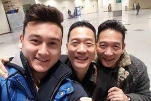 Bố ruột nghệ sĩ Linh Nga: 'Con luôn là Đặng Văn Lâm bé bỏng đáng yêu'