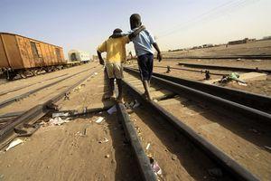 Nga quay lại châu Phi bằng đường sắt xuyên lục địa