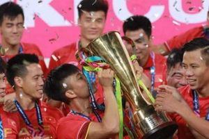 Vô địch AFF Cup 2018, ĐT Việt Nam nhận 'tấm vé đặc biệt'