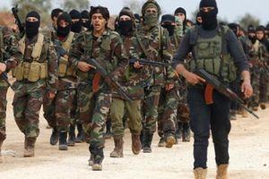 Mỹ gửi cảnh báo sắc lạnh tới phiến quân Syria thân Thổ Nhĩ Kỳ