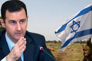 Quân đội Syria bất ngờ đe dọa điều này, Israel lạnh gáy