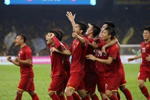 Hài hước loạt ảnh chế tuyển thủ Việt Nam sau chiến thắng lịch sử tại AFF Cup