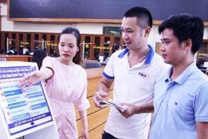 Bắc Giang phát triển hạ tầng công nghệ thông tin