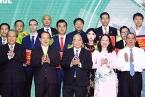 Thủ tướng Nguyễn Xuân Phúc dự Hội nghị Xúc tiến đầu tư tỉnh An Giang