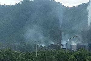 Dự án chậm, dân khổ vì ô nhiễm