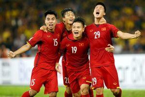 Quang Hải lọt vào Top 10 cầu thủ trẻ xuất sắc nhất châu Á
