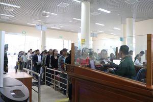 Bước đột phá trong thông quan cửa khẩu biên giới đất liền Việt Nam - Trung Quốc