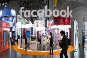 Facebook đối diện án phạt 1,6 tỉ USD