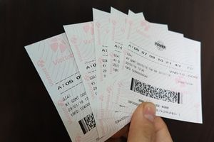 Xổ số Vietlott: Thêm một người 'ẵm' giải Jackpot hơn 51 tỷ đồng ngày hôm qua?