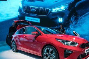 Kia ProCeed 2019 đẹp 'long lanh' giá chỉ hơn 800 triệu đồng ứng dụng công nghệ gì?