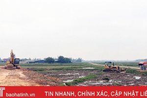 TP Hà Tĩnh dự kiến thu gần 250 tỷ đồng từ đấu giá đất