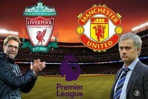 Mourinho và chuyến làm khách đầy khó khăn đến Anfield