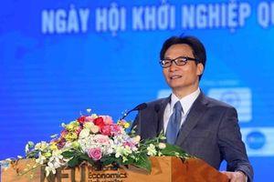 Phó Thủ tướng: Không thể đợi nước khác đến làm giàu cho Việt Nam