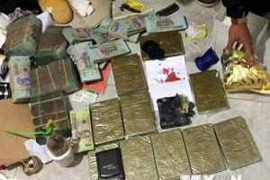 Công an Sơn La phá thành công liên tiếp hai vụ án ma túy lớn