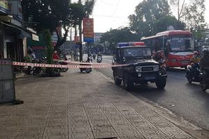 Truy bắt nghi can đâm 9X tử vong trong đêm Việt Nam vô địch AFF Cup