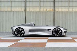Top 10 ý tưởng thiết kế xe hơi ấn tượng nhất năm 2018