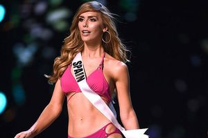 Chiêm ngưỡng sắc vóc người đẹp chuyển giới tại cuộc thi Hoa hậu Hoàn vũ