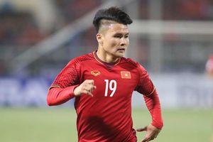 Báo châu Á nhận định Quang Hải thừa tài năng để ra nước ngoài chơi bóng