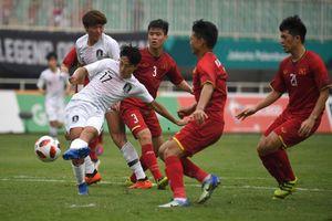 Sau chức vô địch AFF Cup 2018, ĐT Việt Nam sắp chạm trán Hàn Quốc
